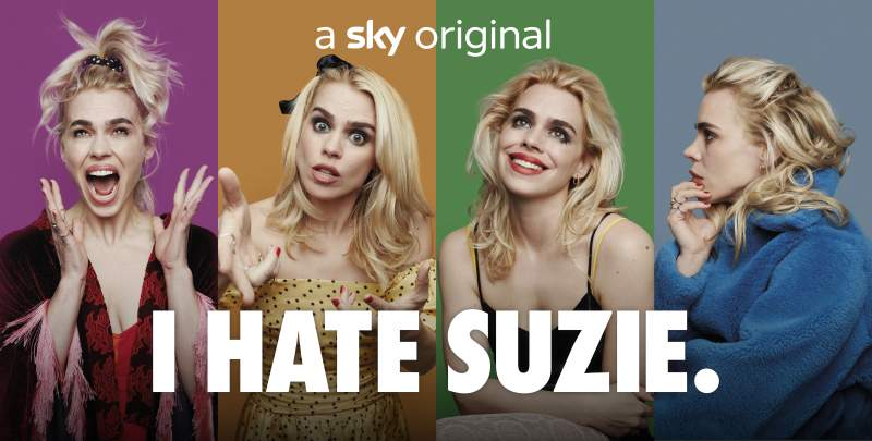 I hate Suzie banner